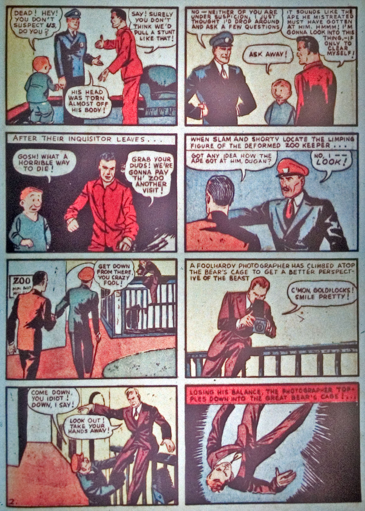 Read online Detective Comics (1937) comic -  Issue #31 - 55