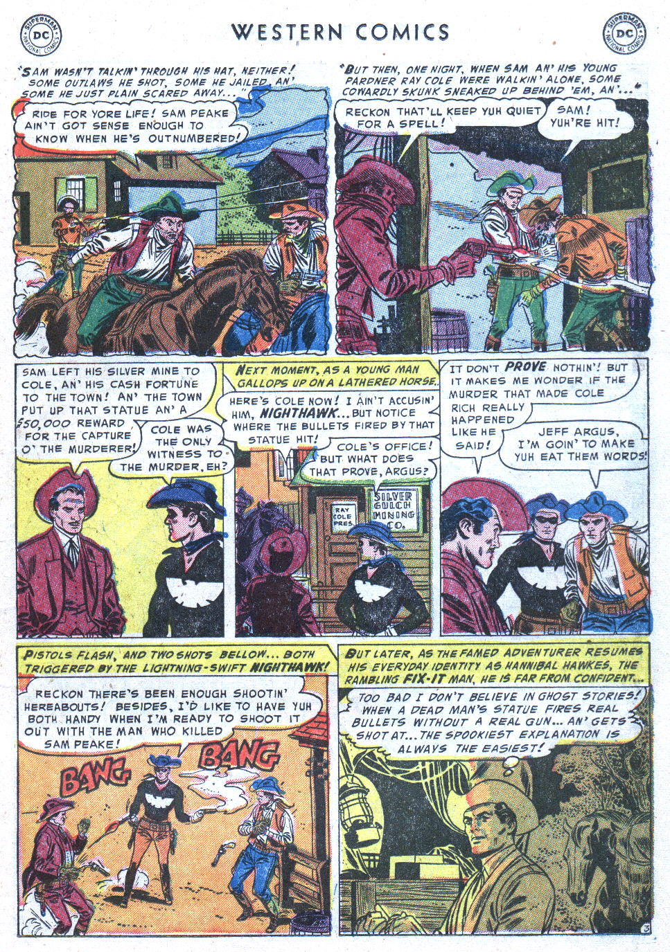 Western Comics issue 42 - Page 15