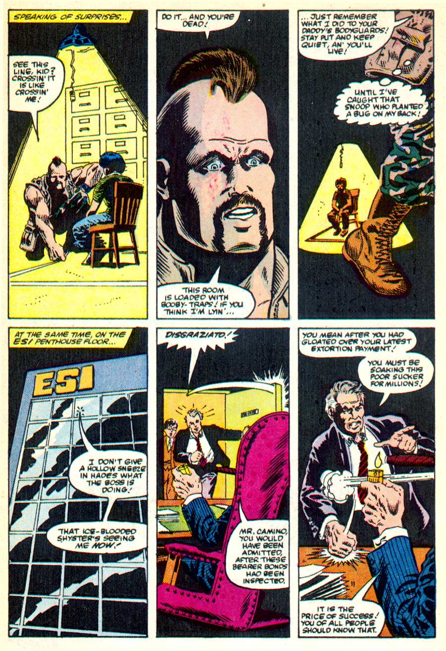 Web of Spider-Man (1985) Issue #27 #37 - English 9
