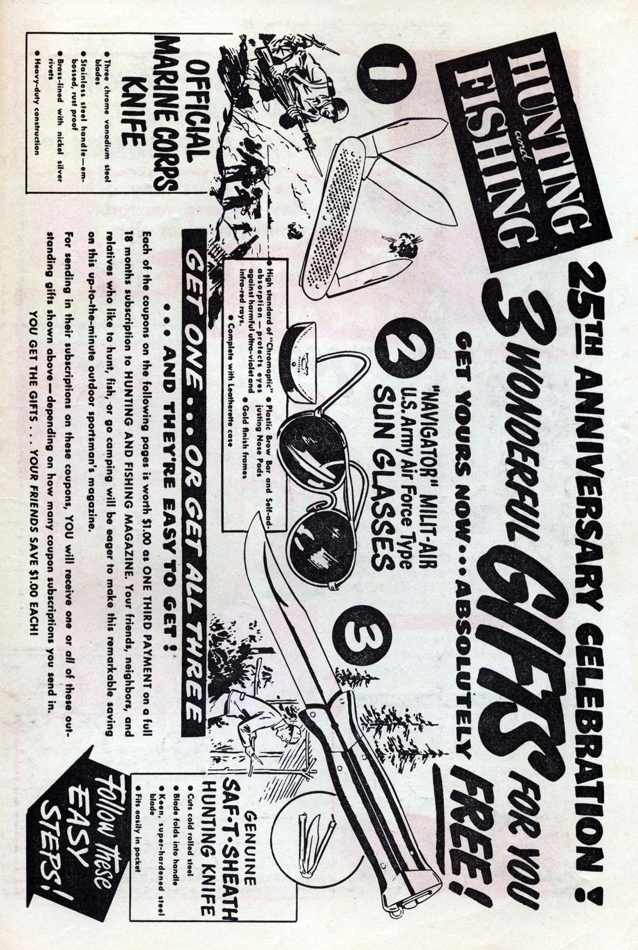 Read online Two-Gun Kid comic -  Issue #10 - 51