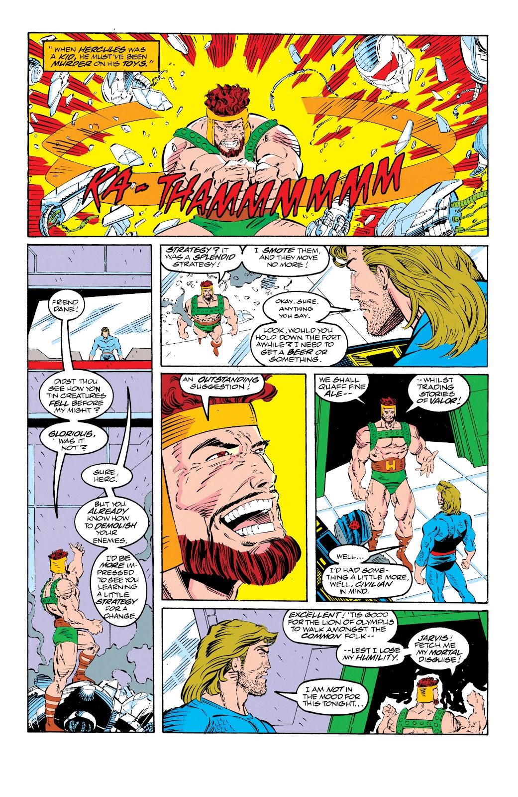Read online Avengers: Citizen Kang comic -  Issue # TPB (Part 2) - 108