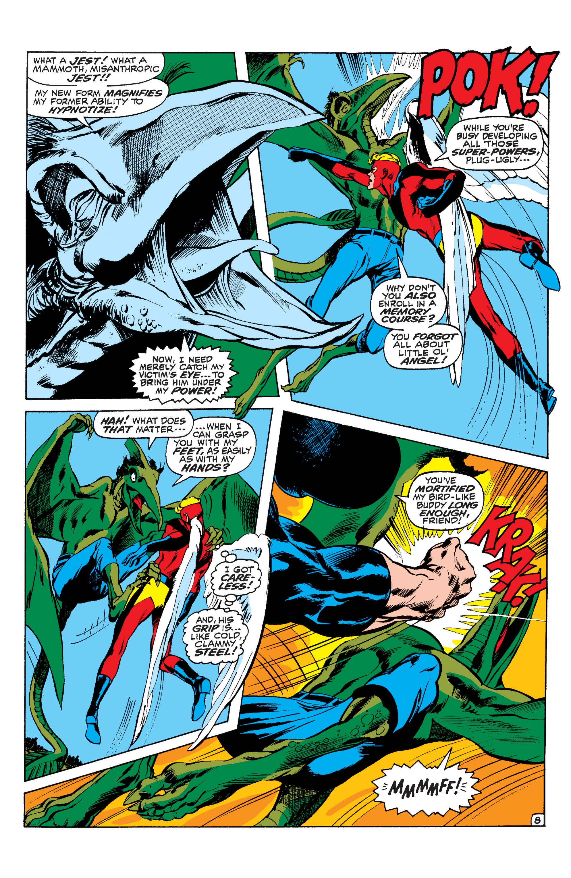 Uncanny X-Men (1963) 61 Page 6