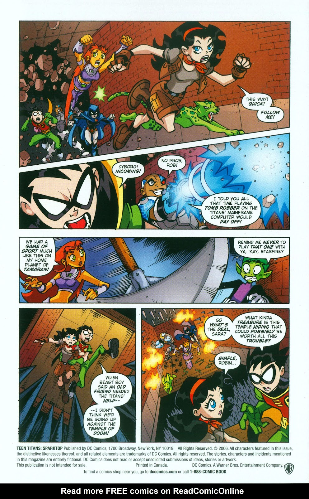 Read online Scooby-Doo (1997) comic -  Issue #114 - 39