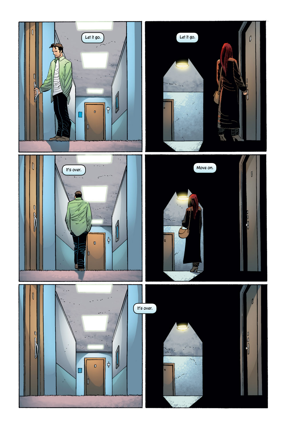 The Amazing Spider-Man (1999) 49 Page 17