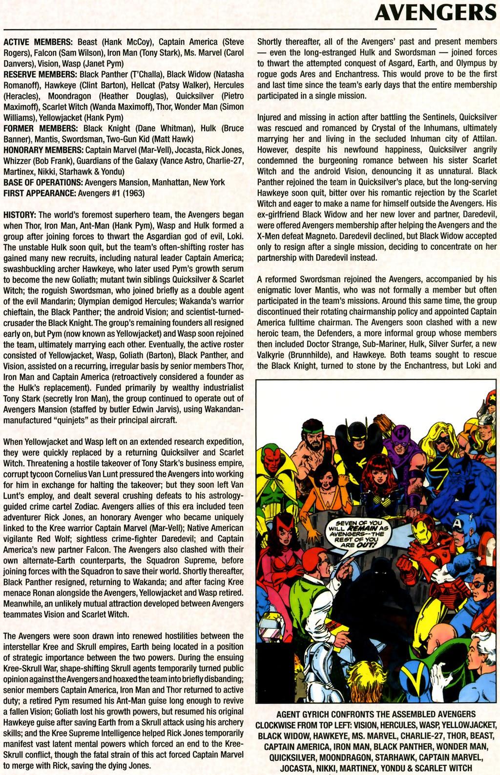 Read online Marvel Legacy: The 1970's Handbook comic -  Issue # Full - 3