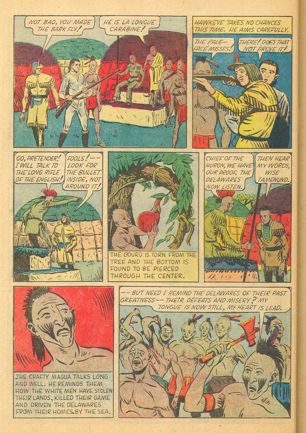 Classics Illustrated issue 4 - Page 52
