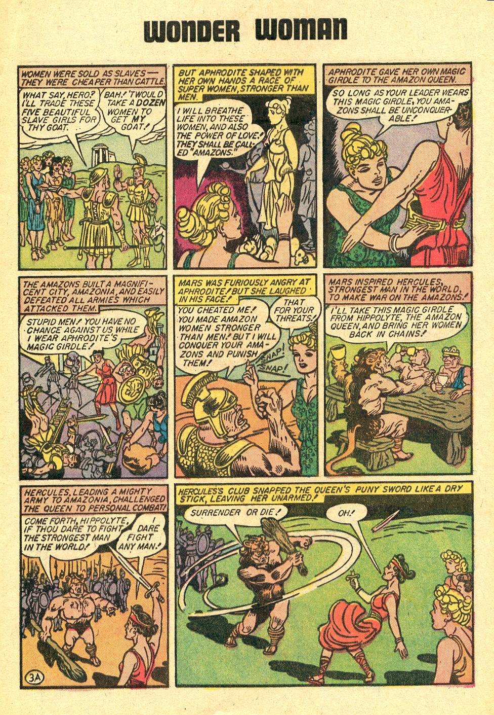 Read online Secret Origins (1973) comic -  Issue #3 - 5
