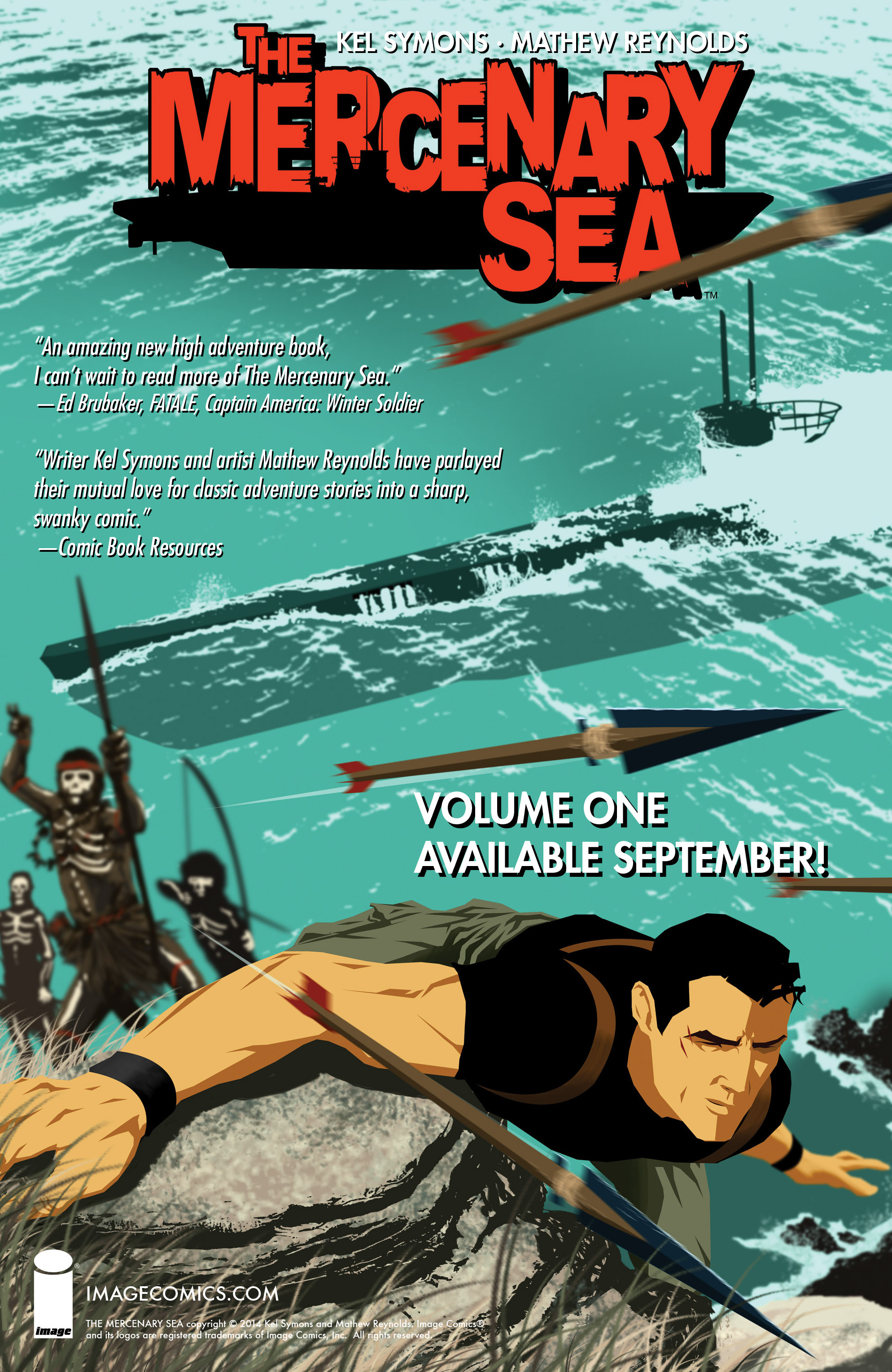 Read online Great Pacific comic -  Issue #17 - 28