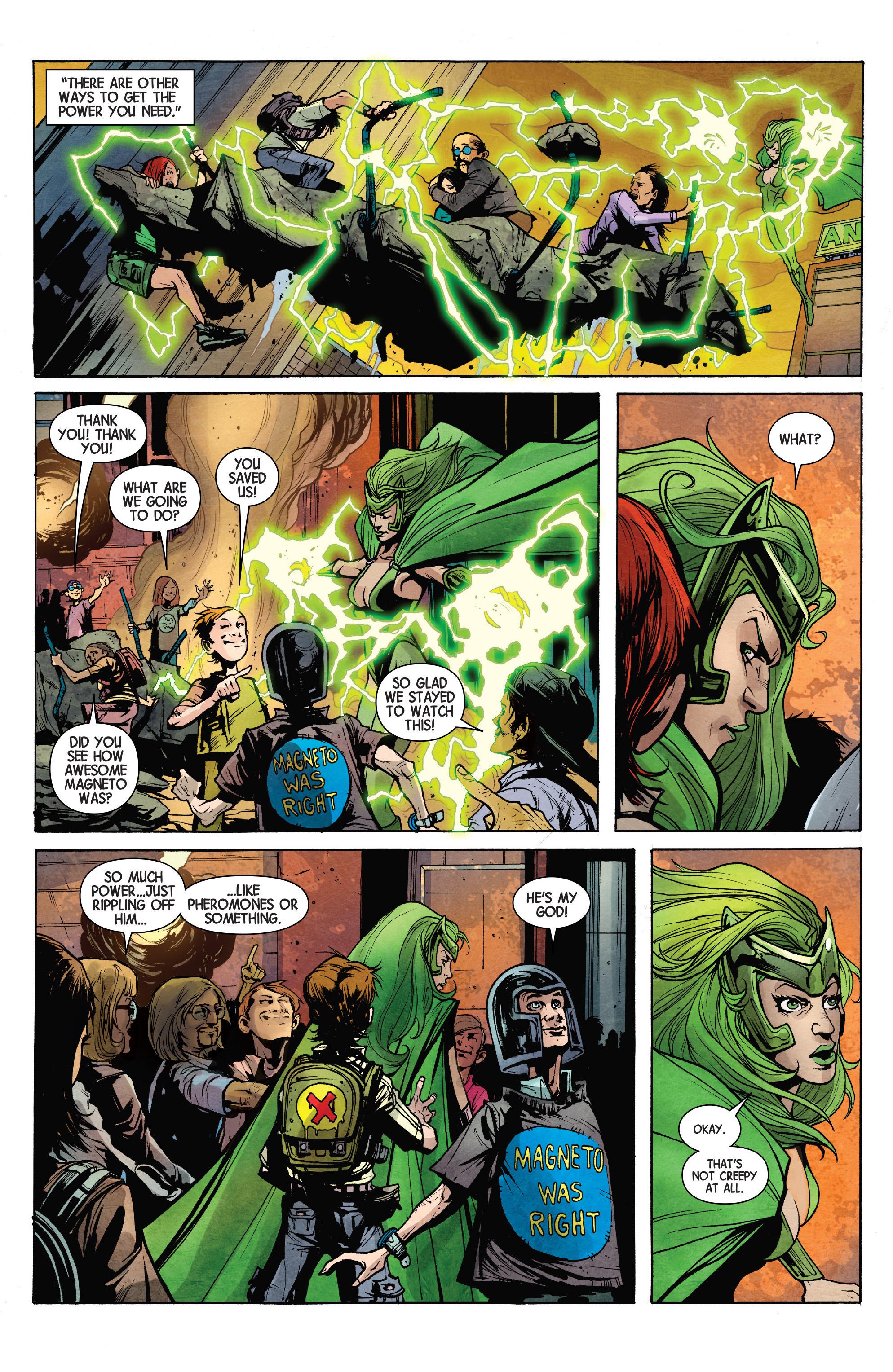 Read online Secret Wars: Last Days of the Marvel Universe comic -  Issue # TPB (Part 1) - 161
