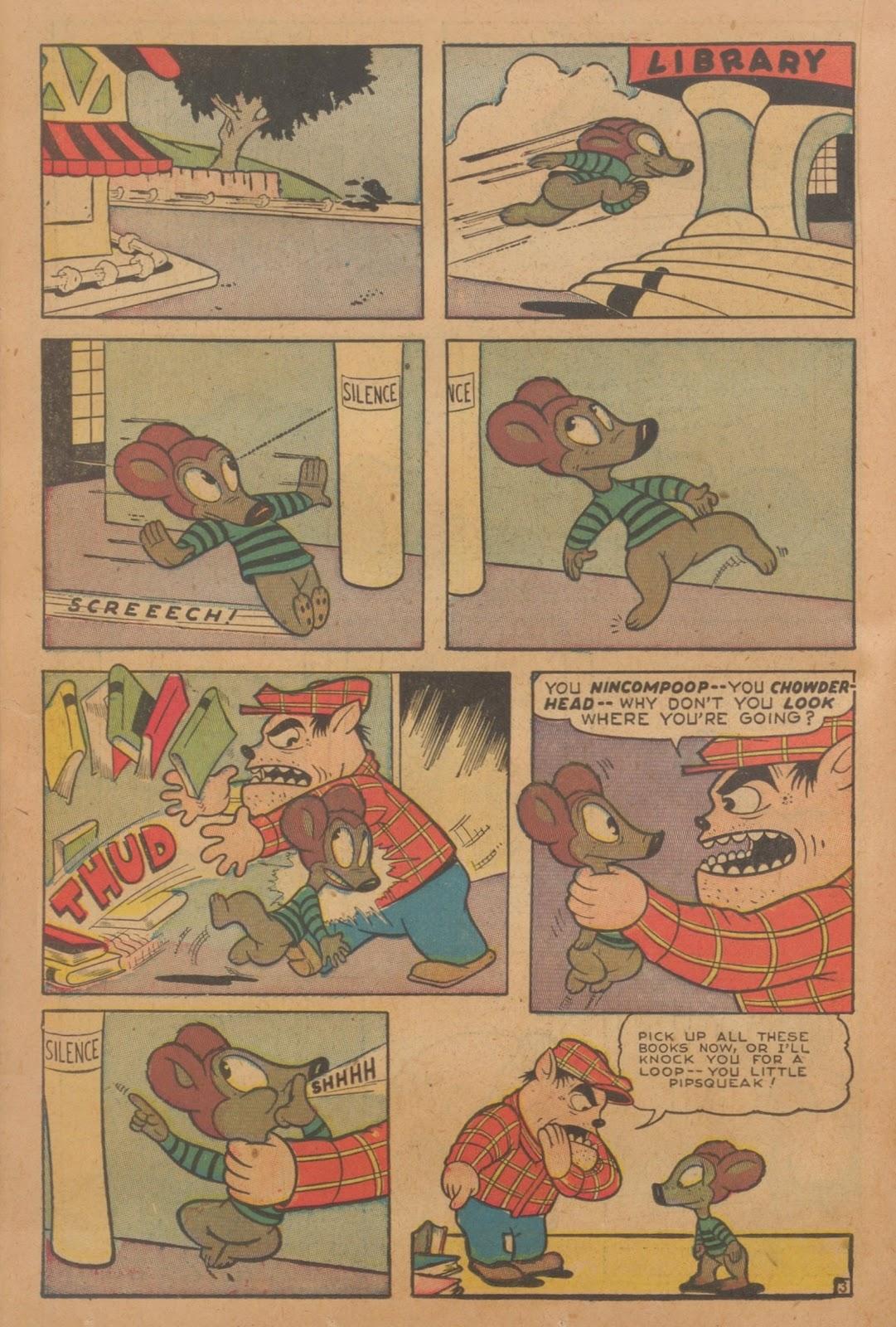 Krazy Komics issue 25 - Page 34