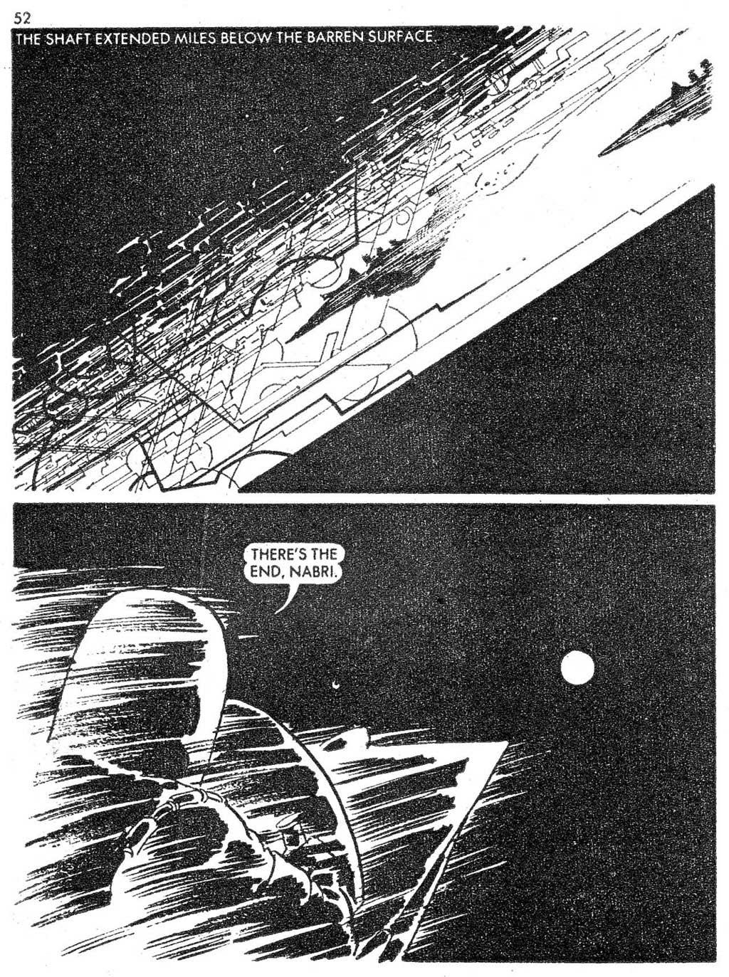 Starblazer issue 16 - Page 52
