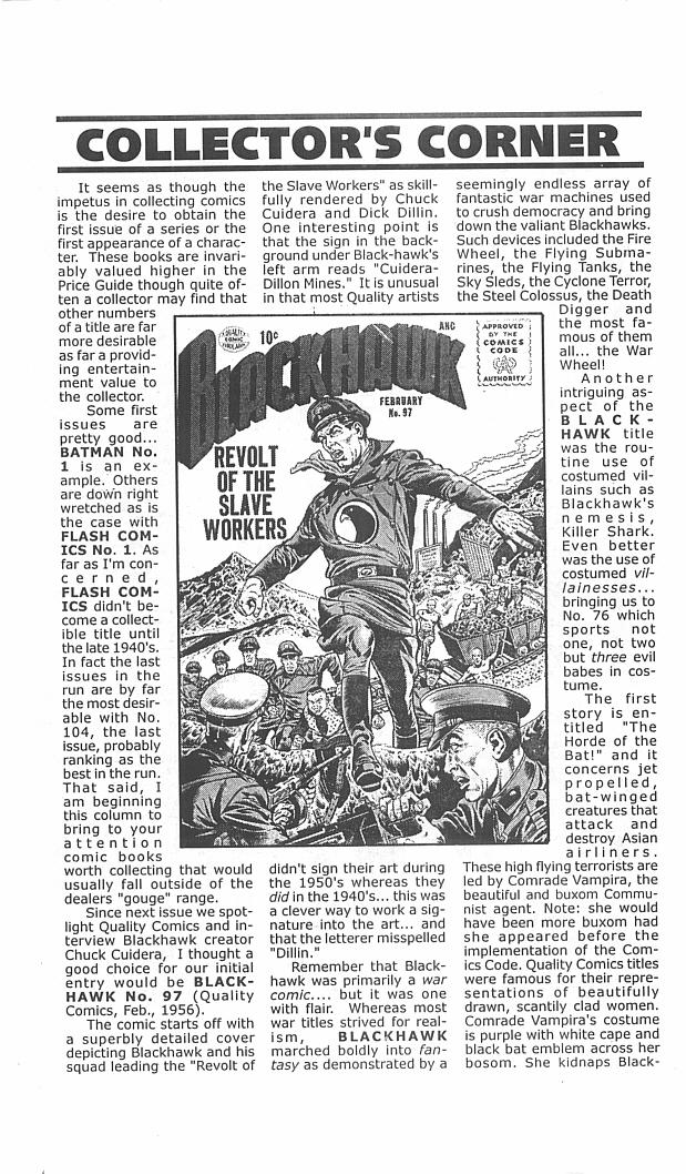 Read online Golden-Age Men of Mystery comic -  Issue #11 - 28
