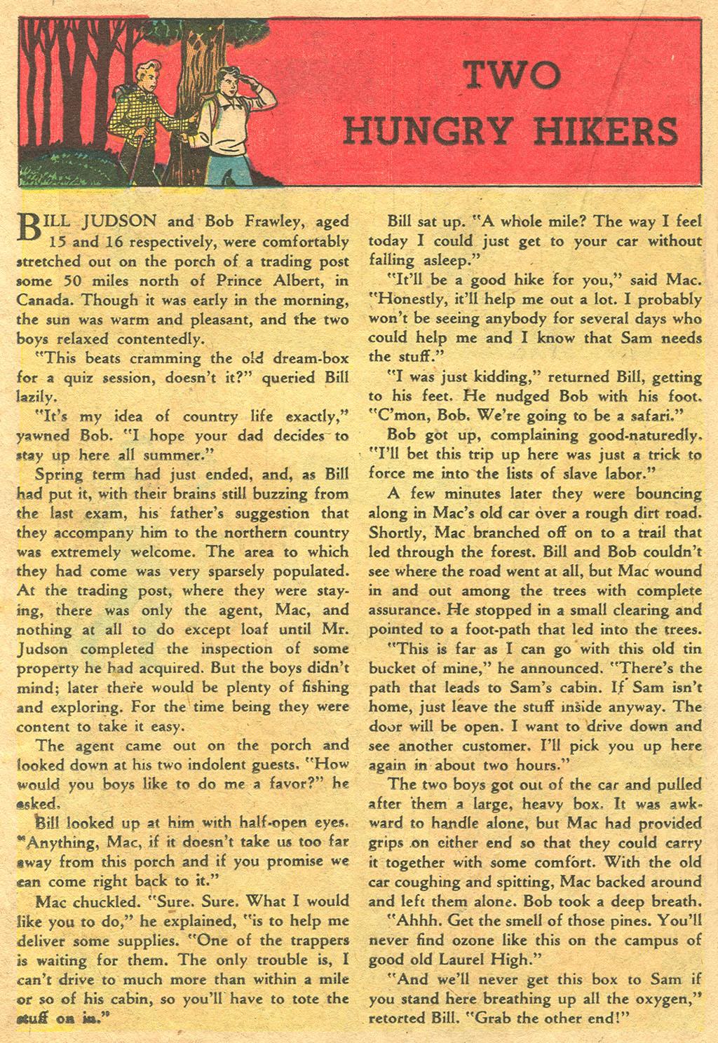 Read online Two-Gun Kid comic -  Issue #1 - 18