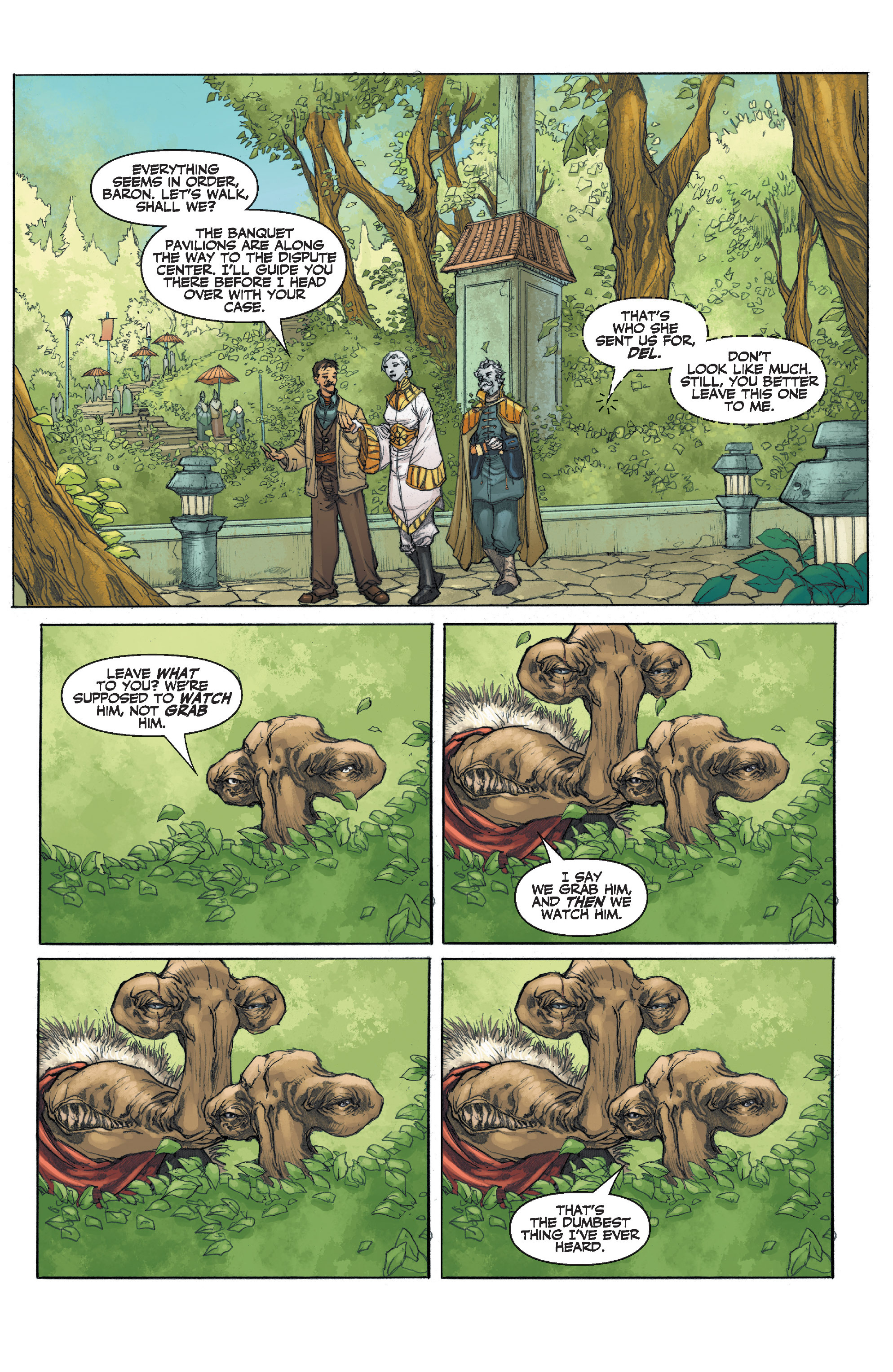 Read online Star Wars Omnibus comic -  Issue # Vol. 29 - 239