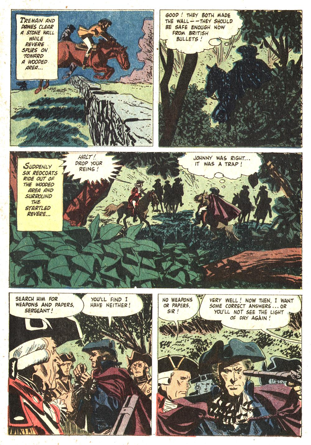 Four Color Comics issue 822 - Page 25
