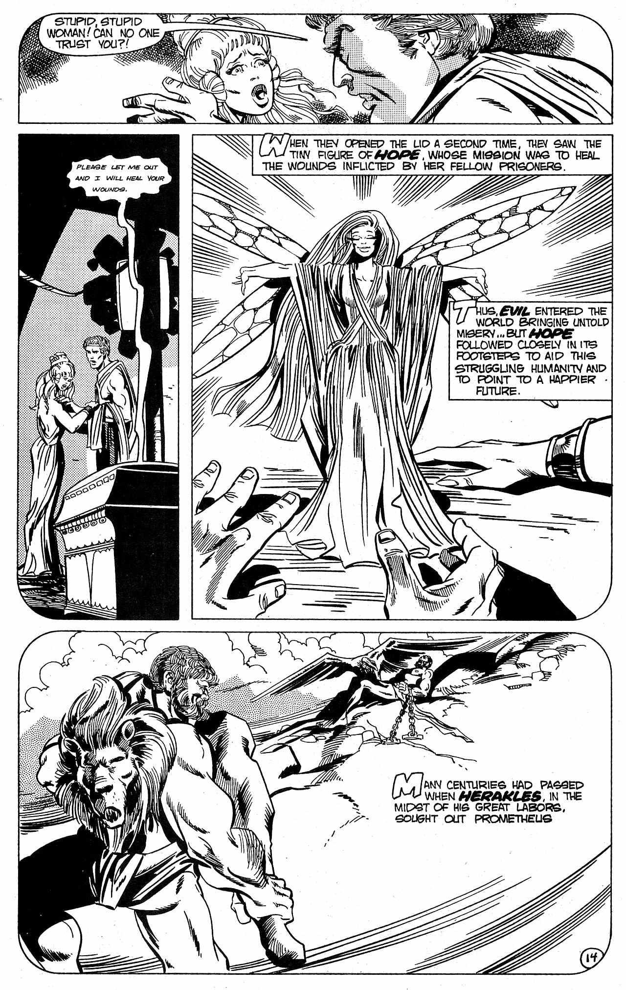 Read online Star*Reach comic -  Issue #6 - 29