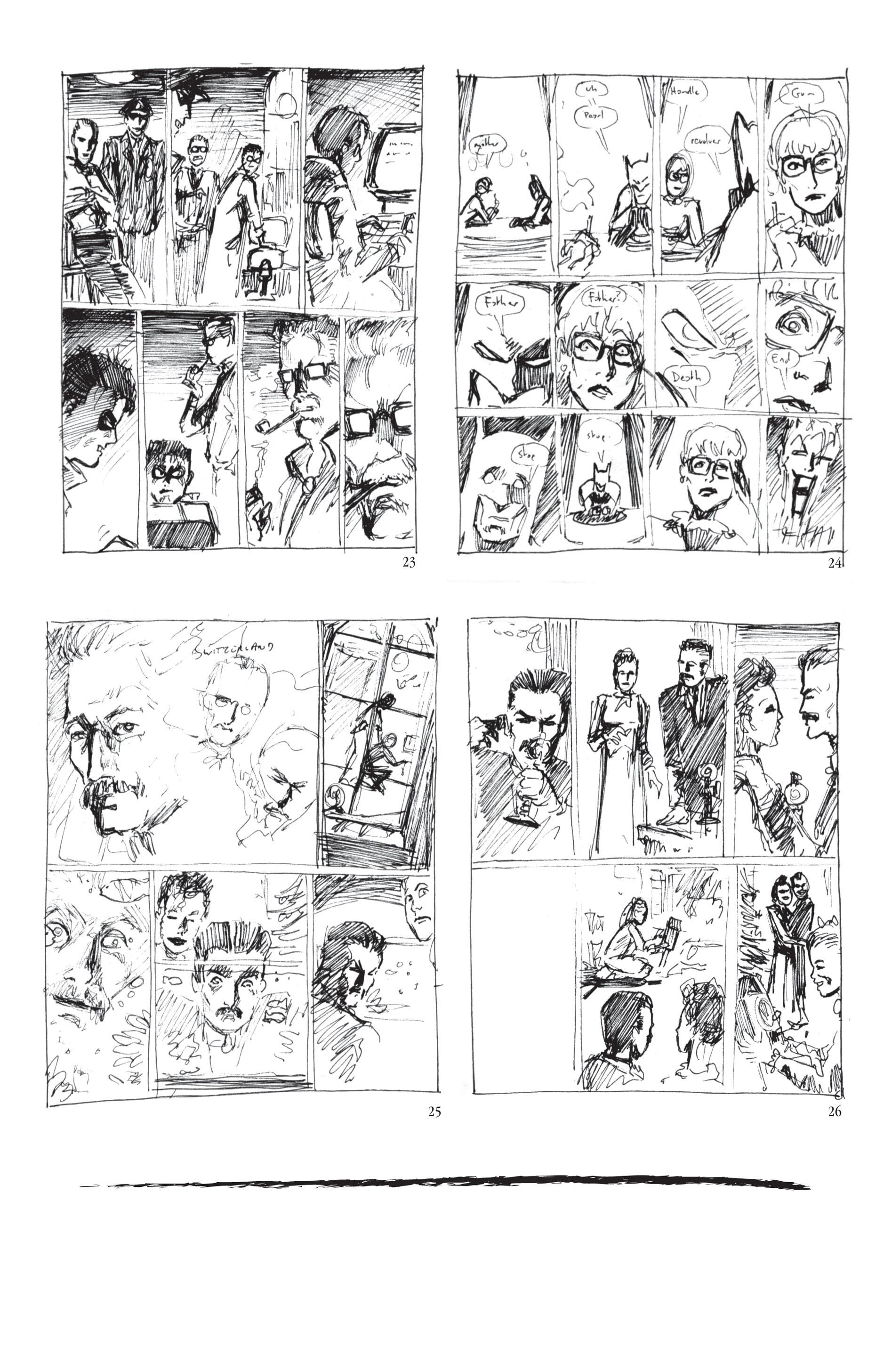 Read online Arkham Asylum comic -  Issue #Arkham Asylum Full - 190