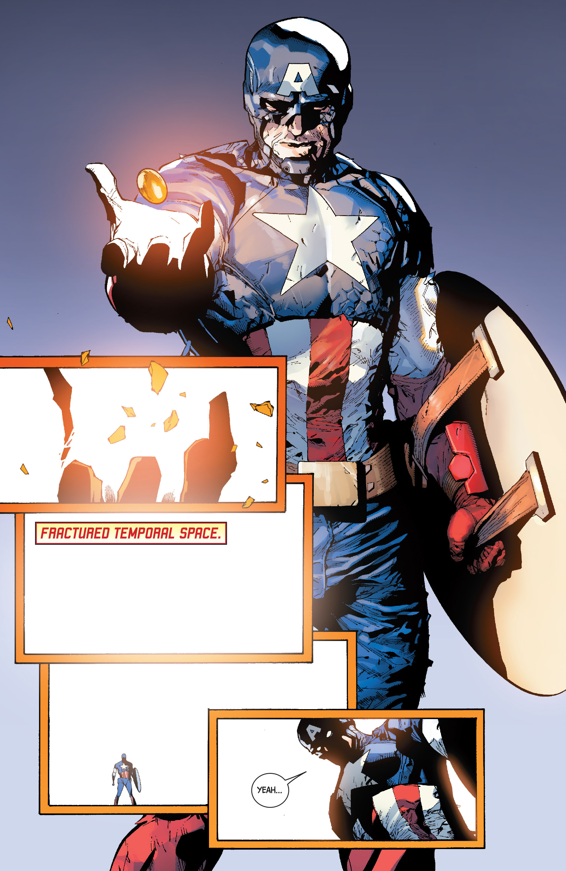 Read online Avengers (2013) comic -  Issue #33 - 22