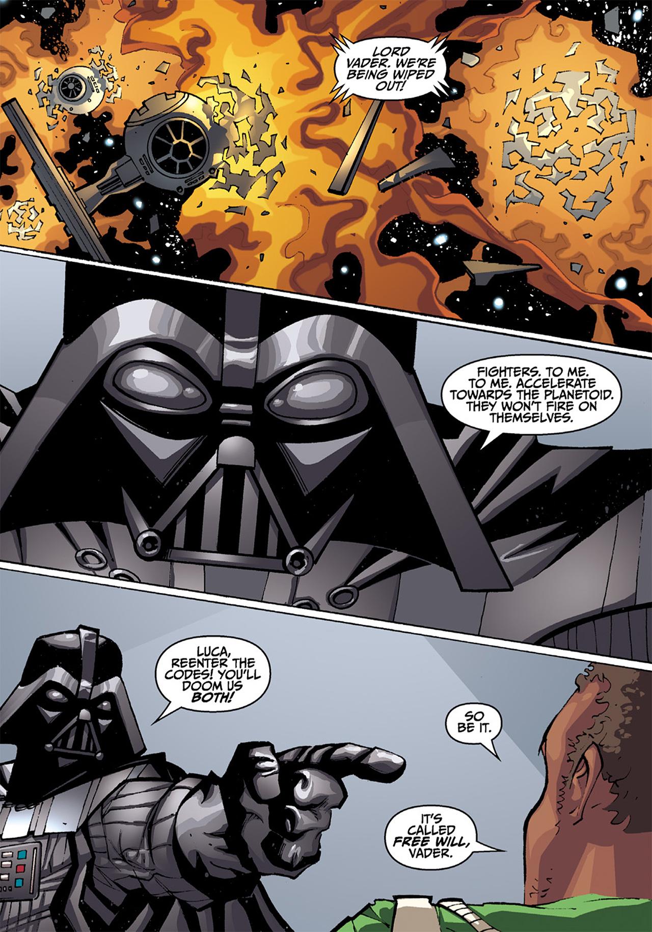 Read online Star Wars Omnibus comic -  Issue # Vol. 33 - 273