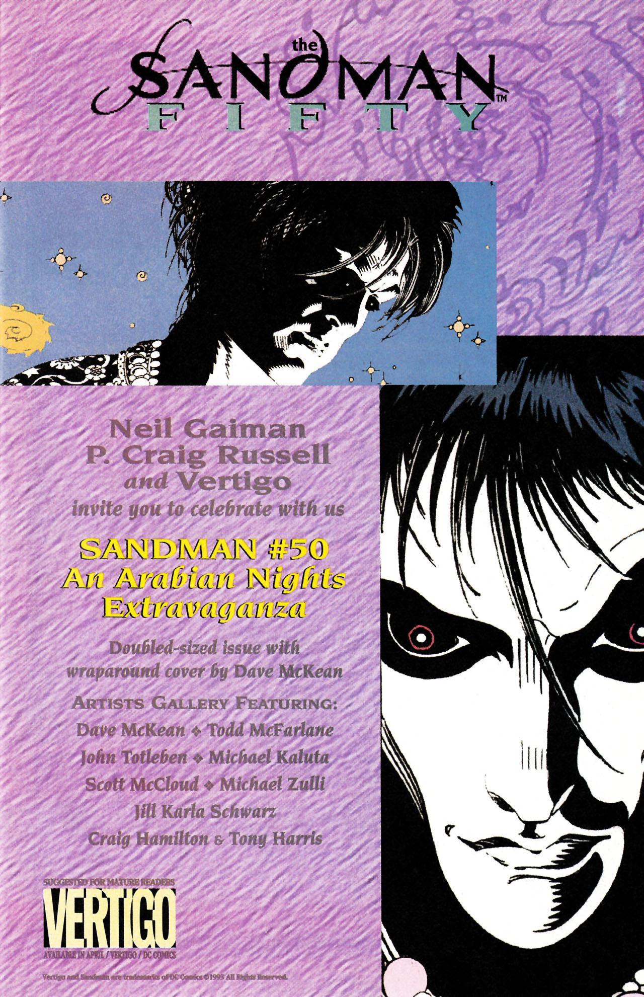 Read online Sebastian O comic -  Issue #2 - 25
