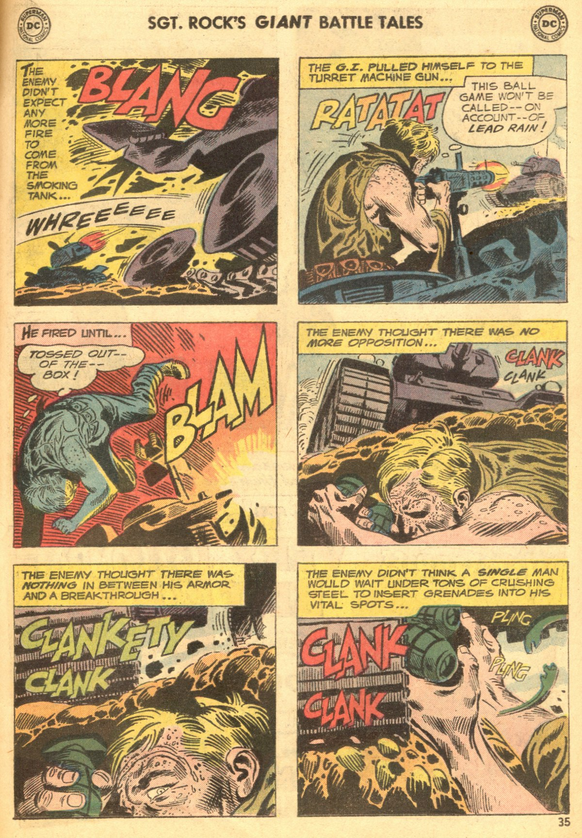 Read online 80 Page Giant comic -  Issue #7 - 37