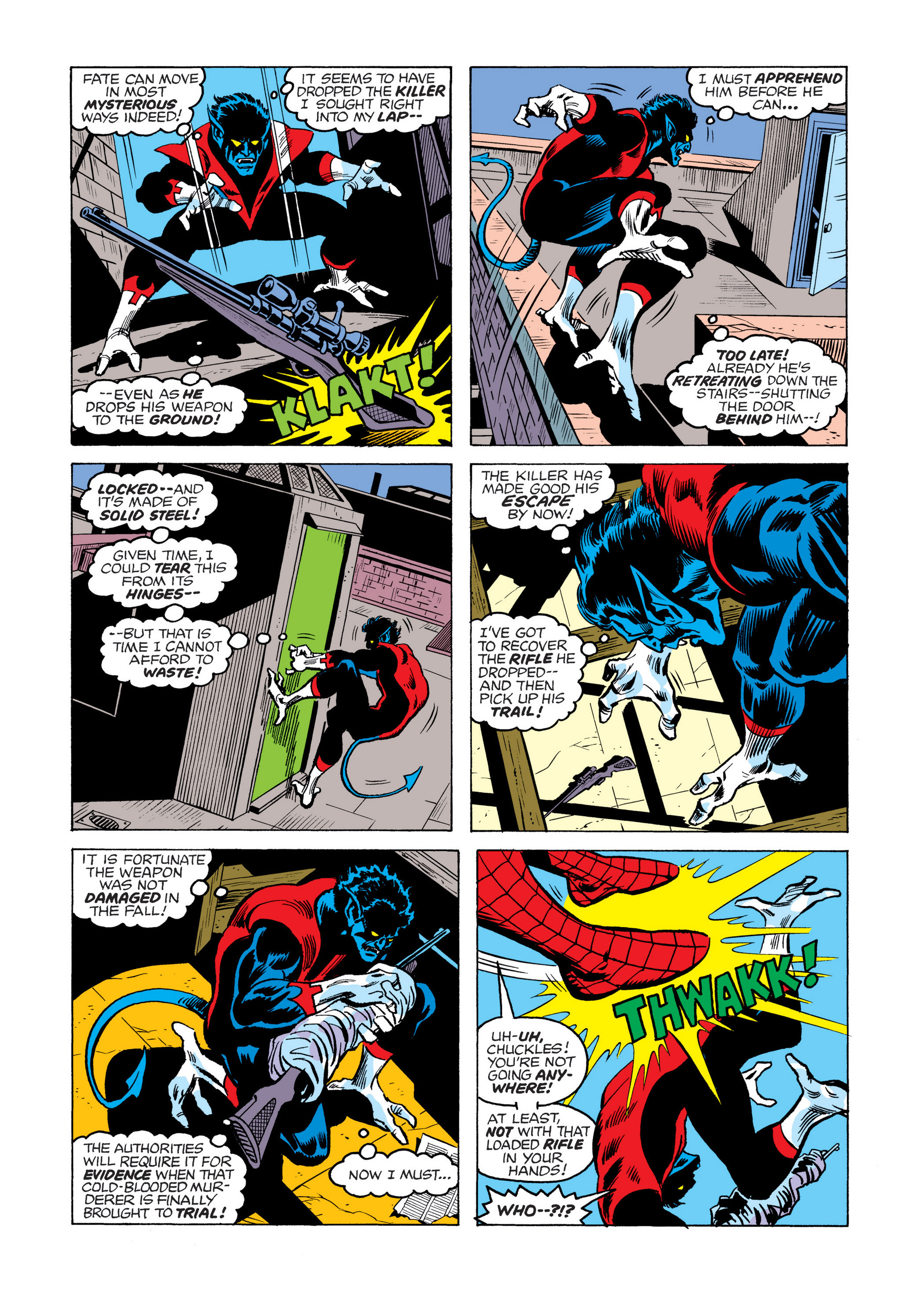 The Amazing Spider-Man (1963) 161 Page 7