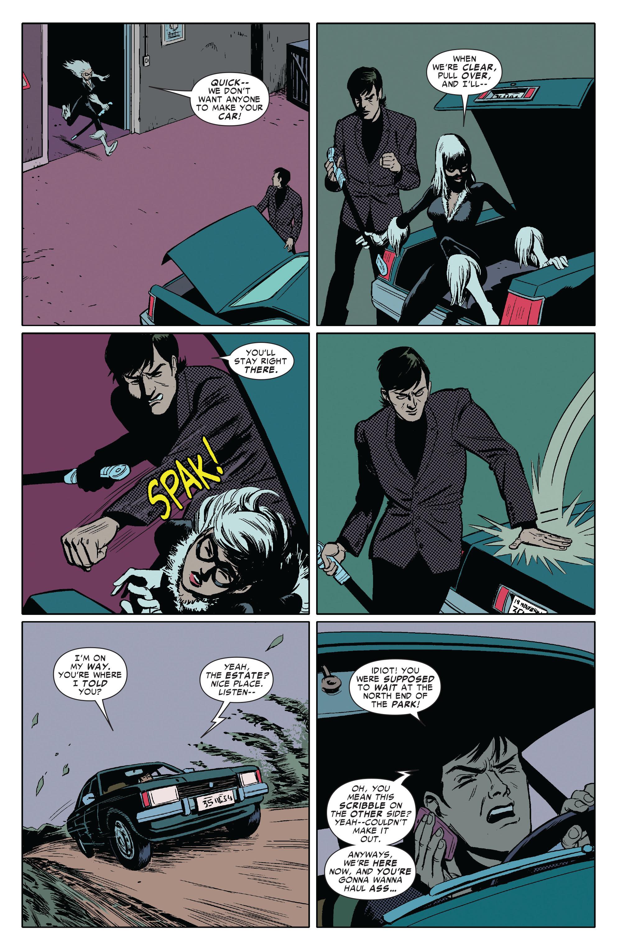 Read online Amazing Spider-Man Presents: Black Cat comic -  Issue #3 - 19