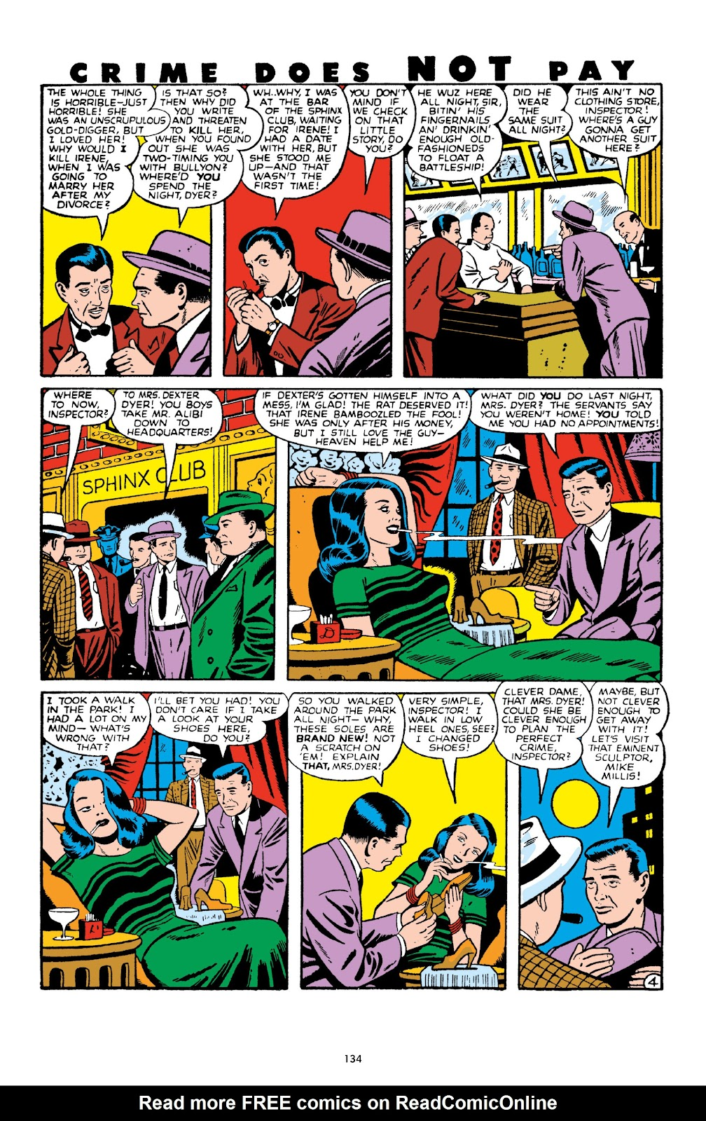 Read online Crime Does Not Pay Archives comic -  Issue # TPB 10 (Part 2) - 35