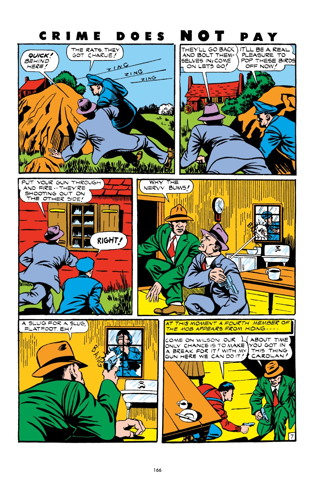 Read online Crime Does Not Pay Archives comic -  Issue # TPB 3 (Part 2) - 66