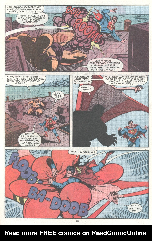 Action Comics (1938) 661 Page 19