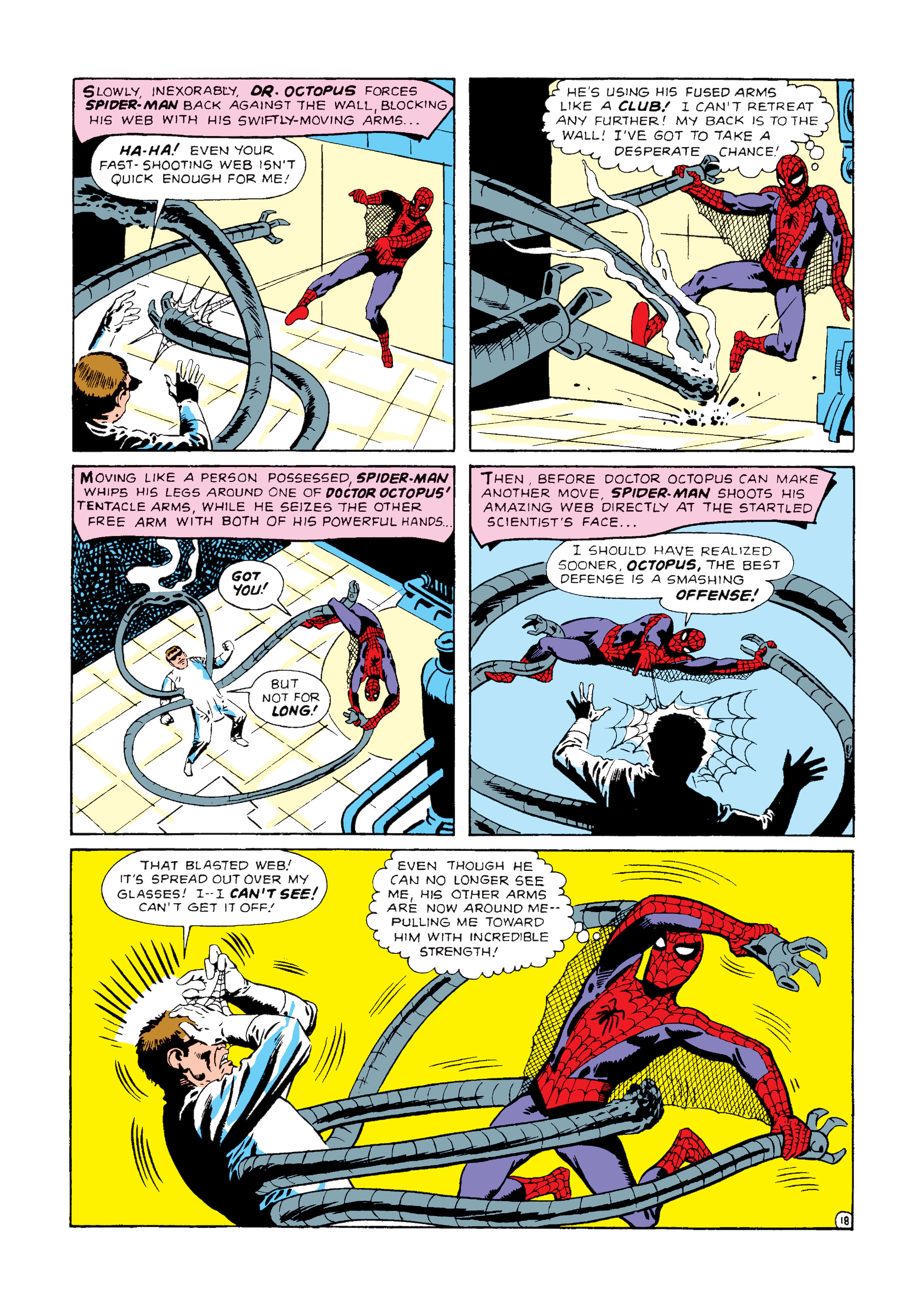 The Amazing Spider-Man (1963) 3 Page 18