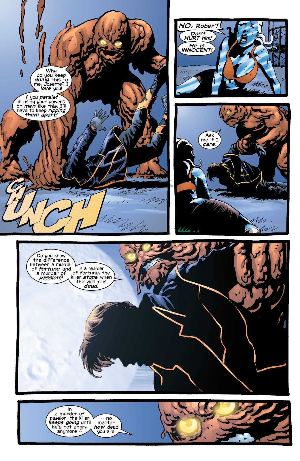 Read online X-Men: Unstoppable comic -  Issue # TPB (Part 2) - 40