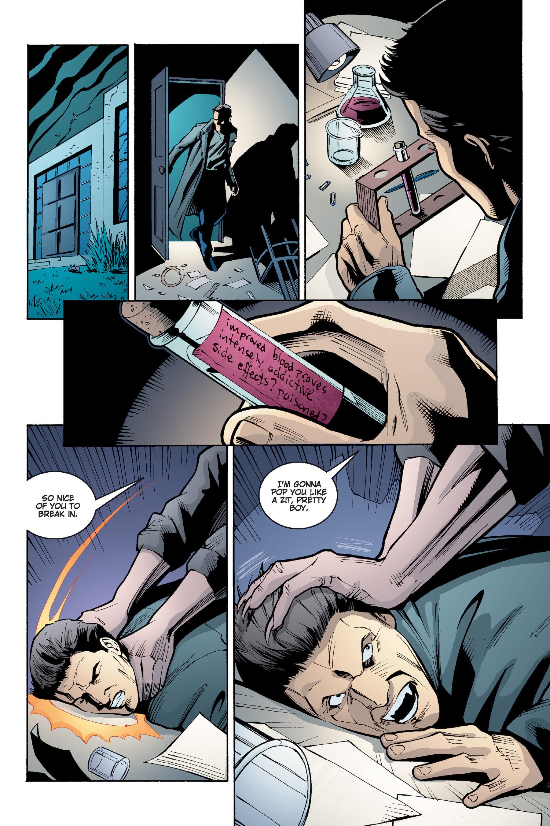 Read online Buffy the Vampire Slayer: Omnibus comic -  Issue # TPB 4 - 179