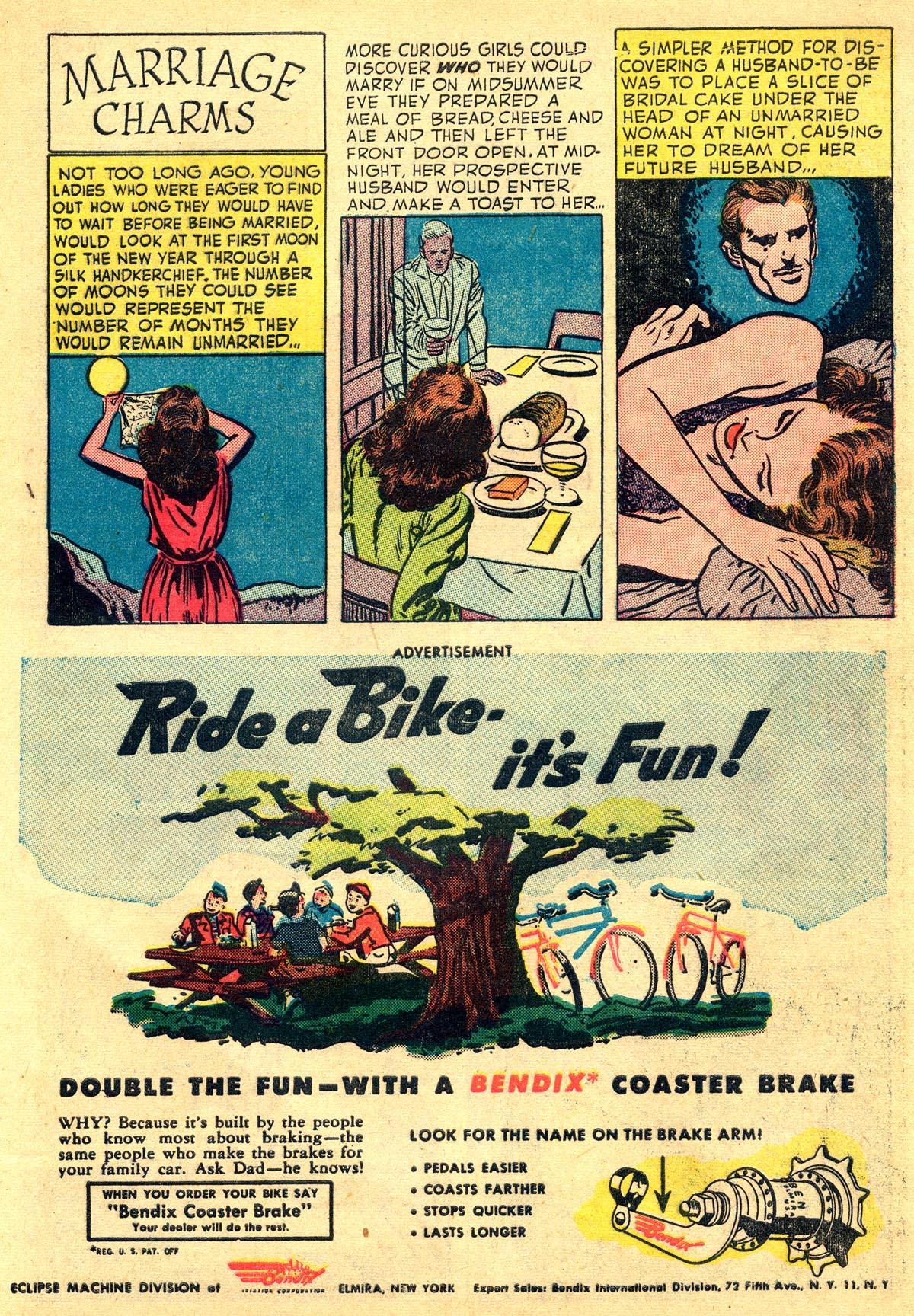 Read online Wonder Woman (1942) comic -  Issue #55 - 41
