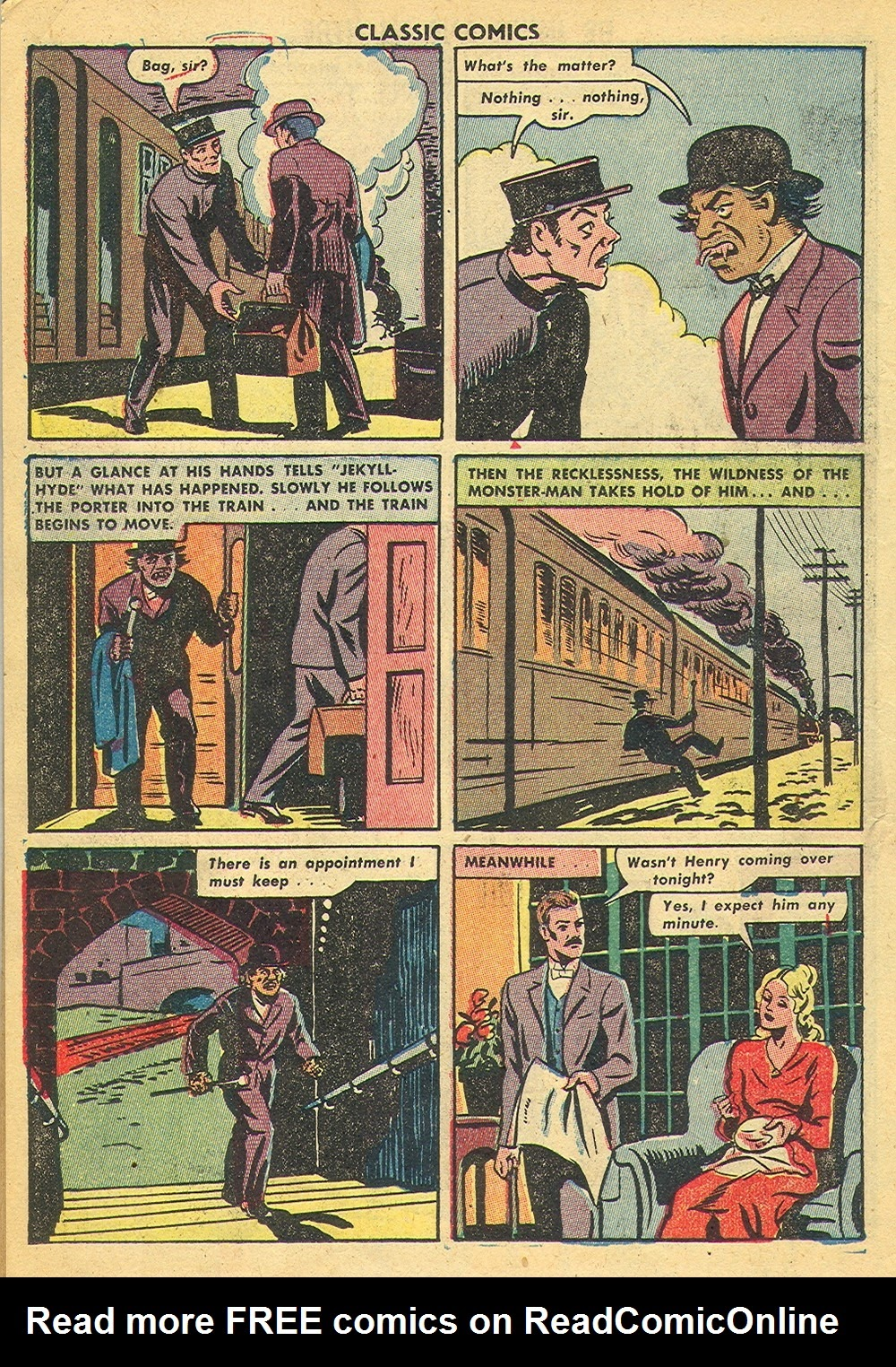Classics Illustrated issue 13 - Page 26