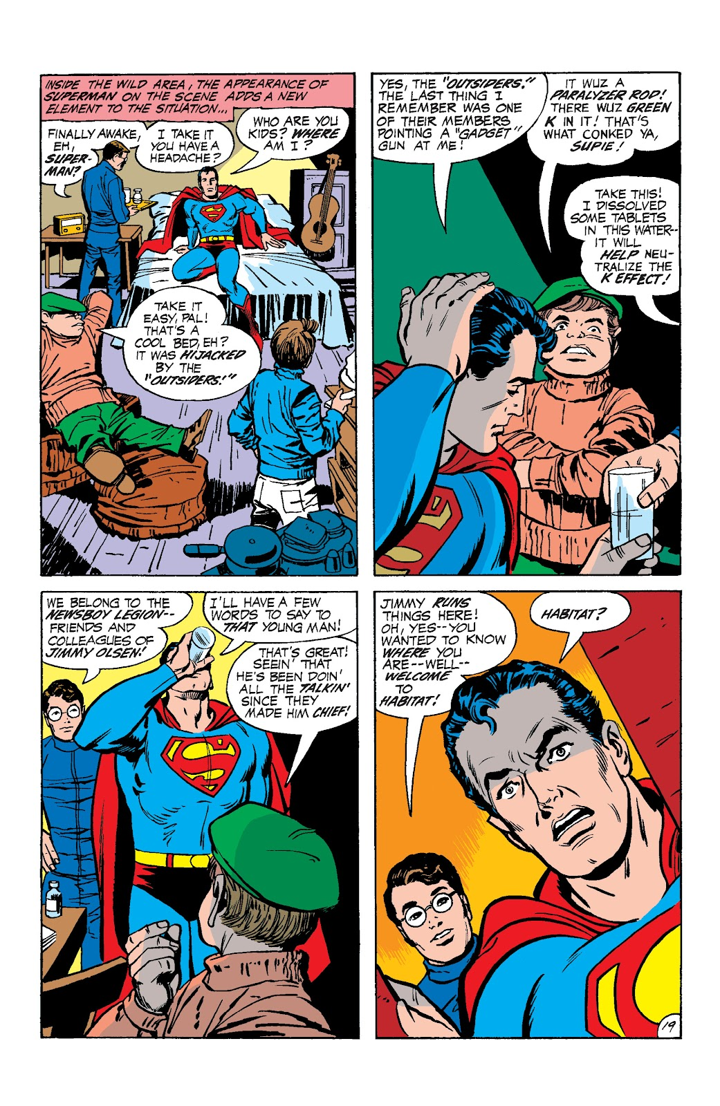 Read online Superman's Pal, Jimmy Olsen by Jack Kirby comic -  Issue # TPB (Part 1) - 27