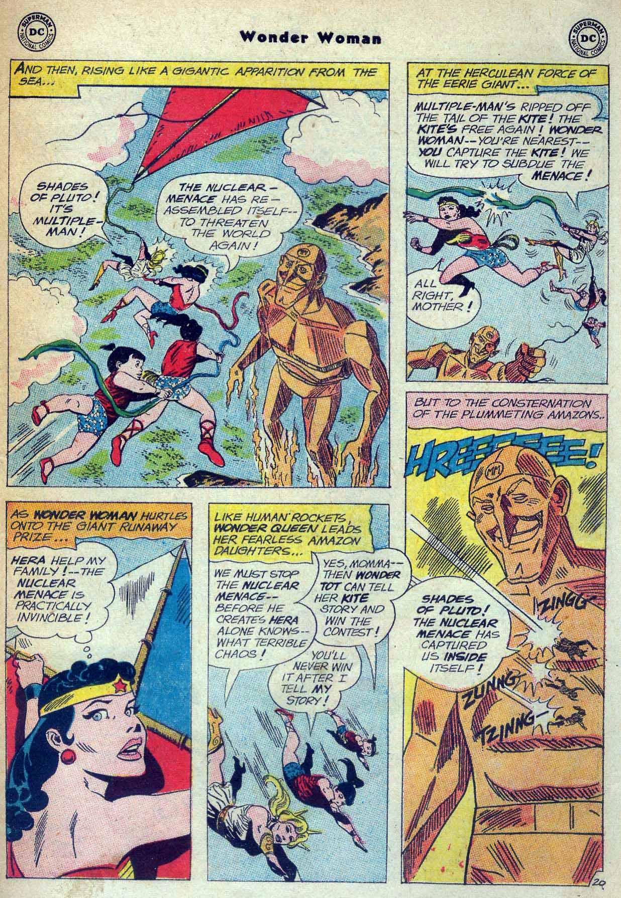 Read online Wonder Woman (1942) comic -  Issue #138 - 27