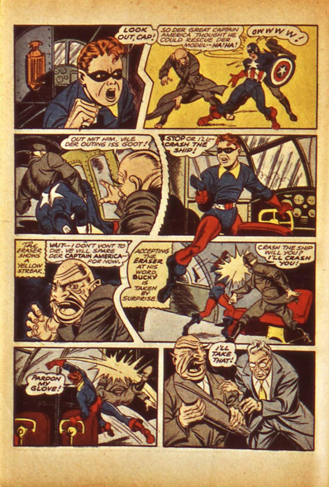 USA Comics issue 7 - Page 10