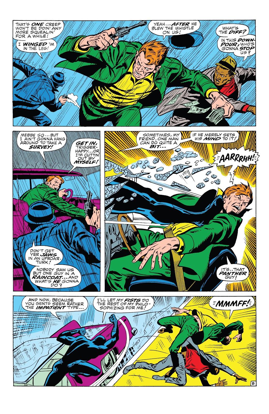 Read online Marvel Tales: Avengers comic -  Issue # Full - 34
