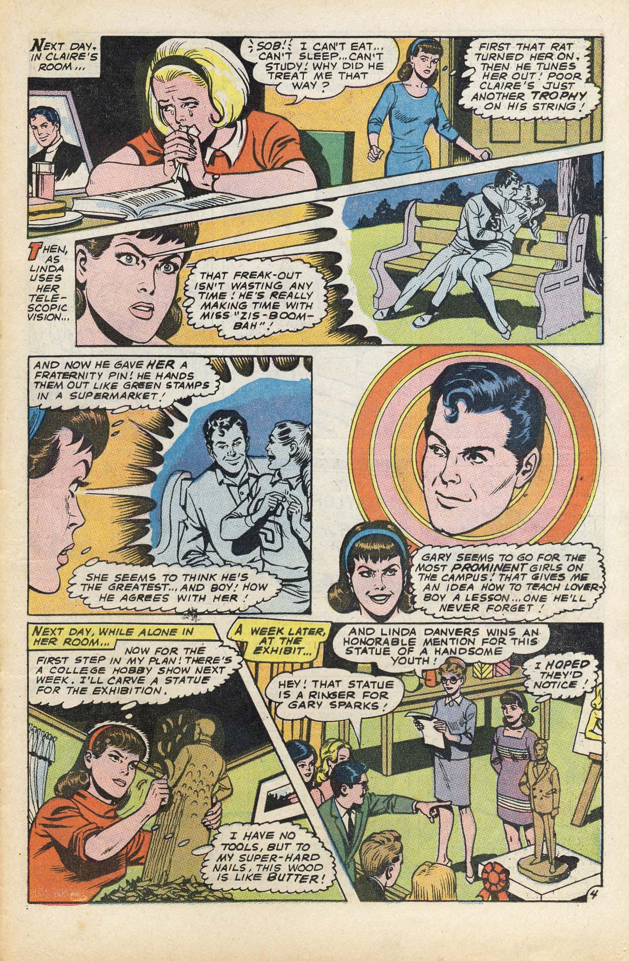 Action Comics (1938) 369 Page 22