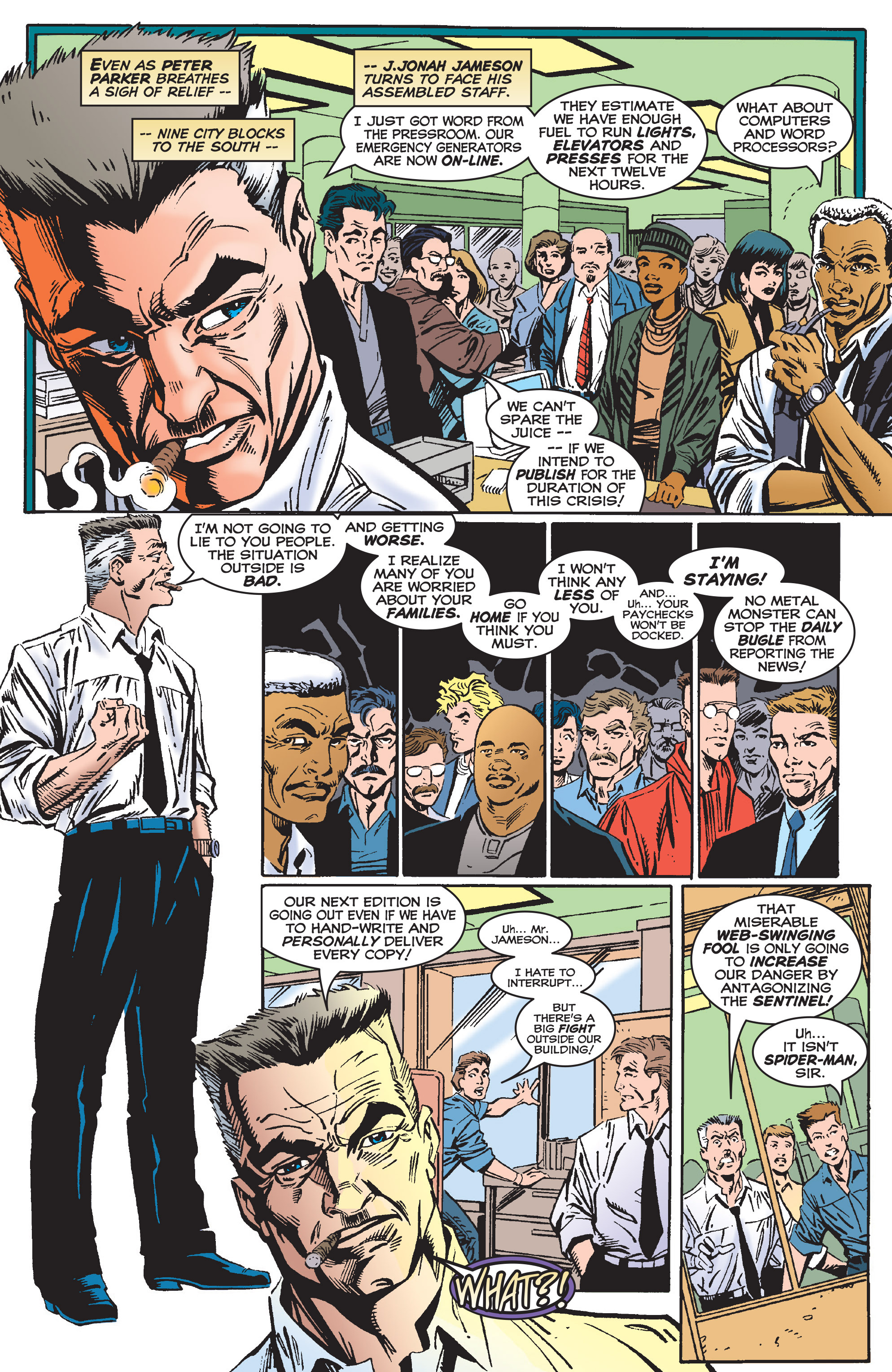 The Amazing Spider-Man (1963) 415 Page 14