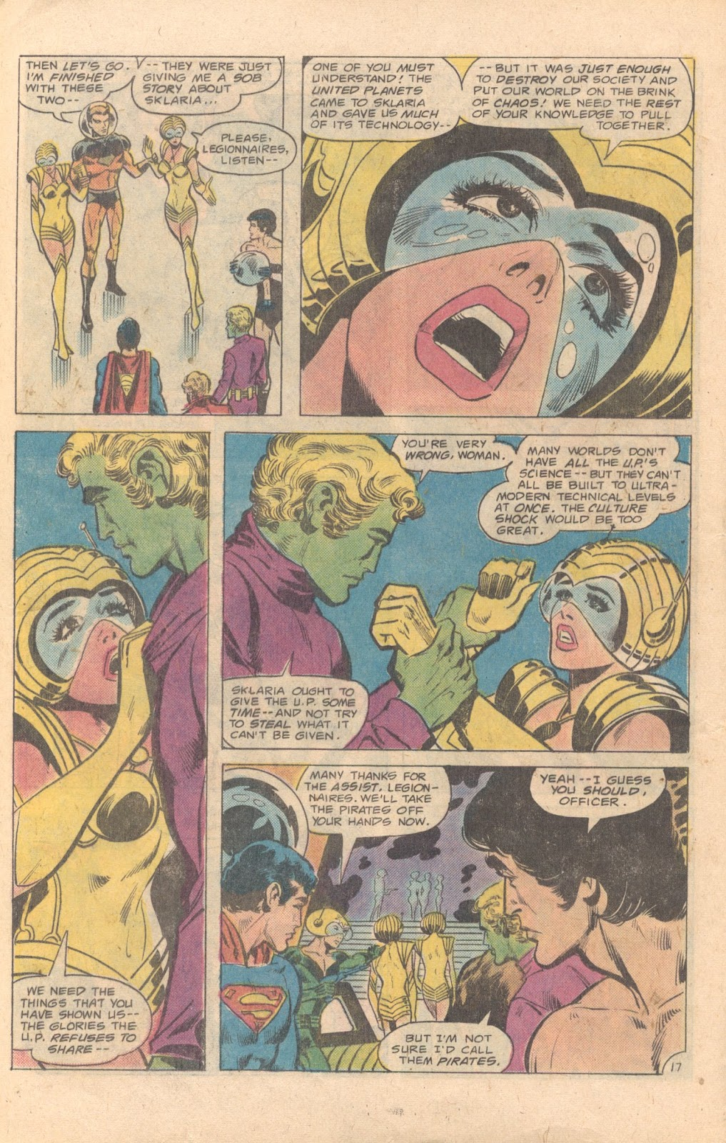 Superboy (1949) issue 235 - Page 18