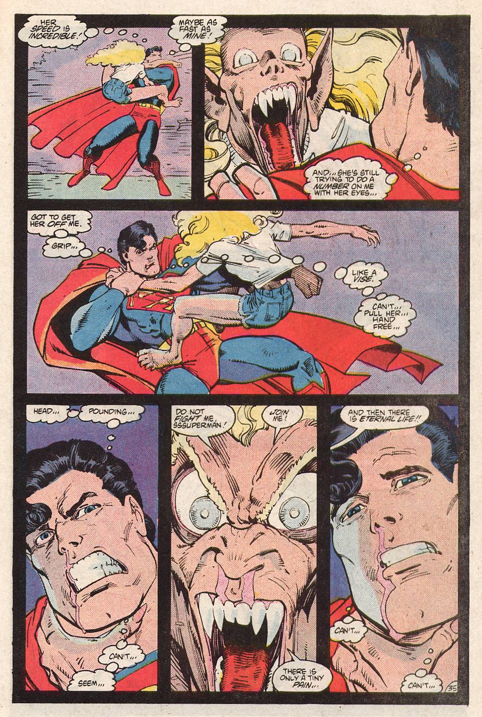 Read online Action Comics (1938) comic -  Issue #Action Comics (1938) _Annual 1 - 35