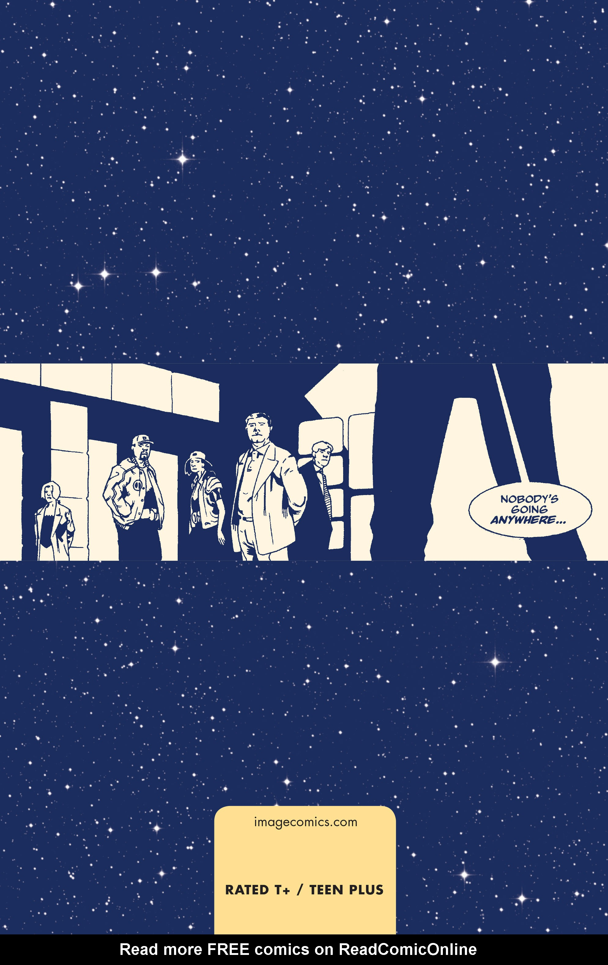 Read online Astronauts in Trouble (2015) comic -  Issue #4 - 32