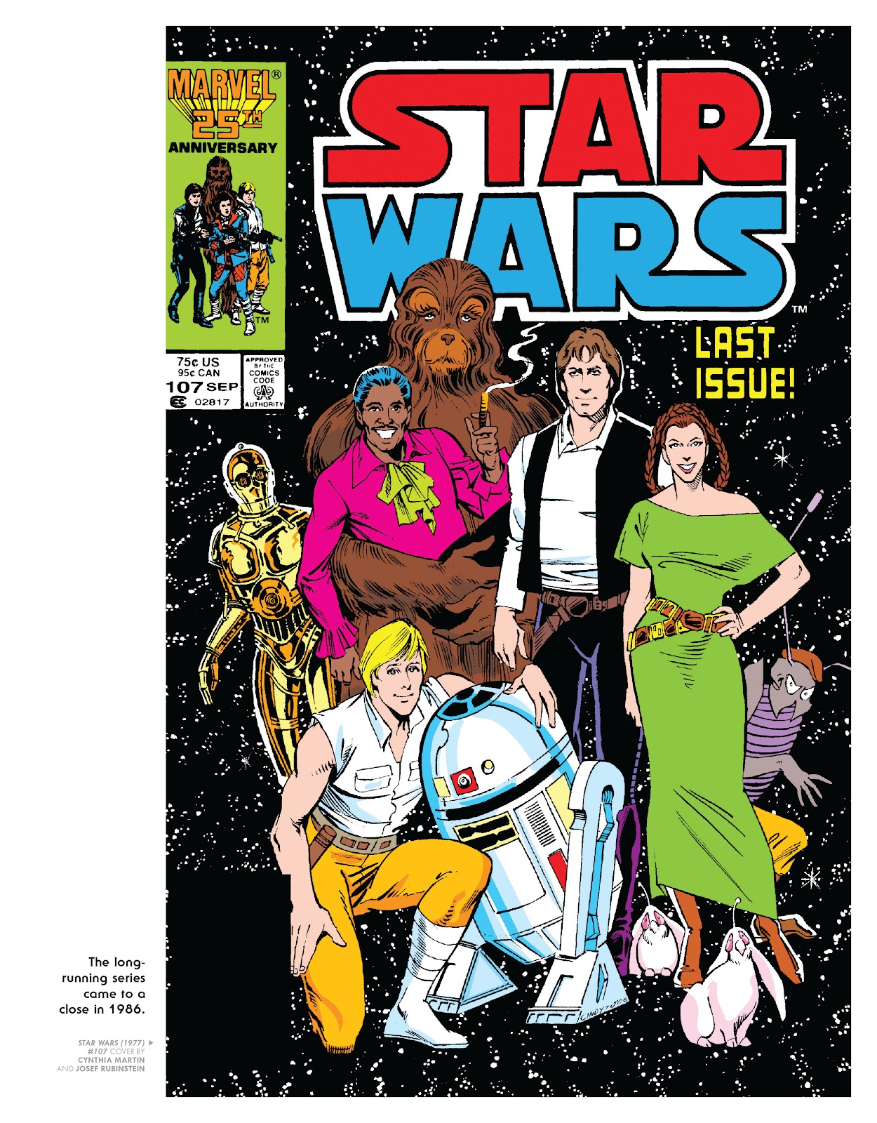 Read online The Marvel Art of Star Wars comic -  Issue # TPB (Part 1) - 14