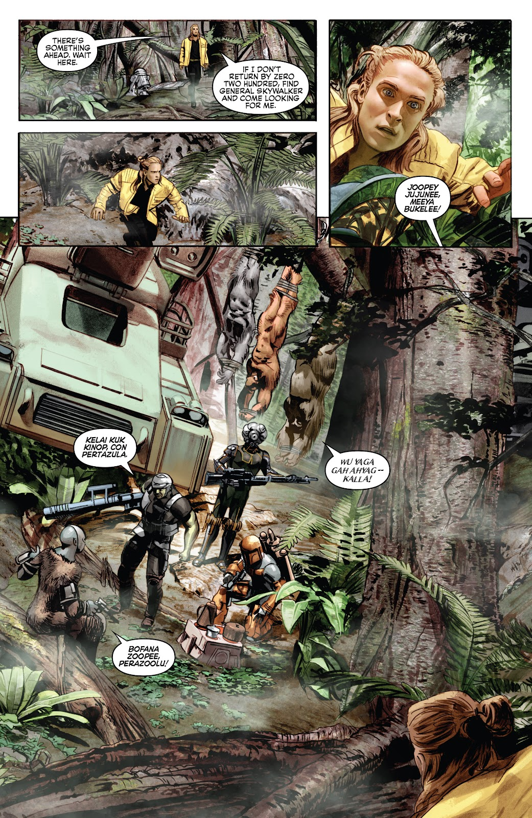Read online Star Wars Legends: Infinities - Epic Collection comic -  Issue # TPB (Part 5) - 32