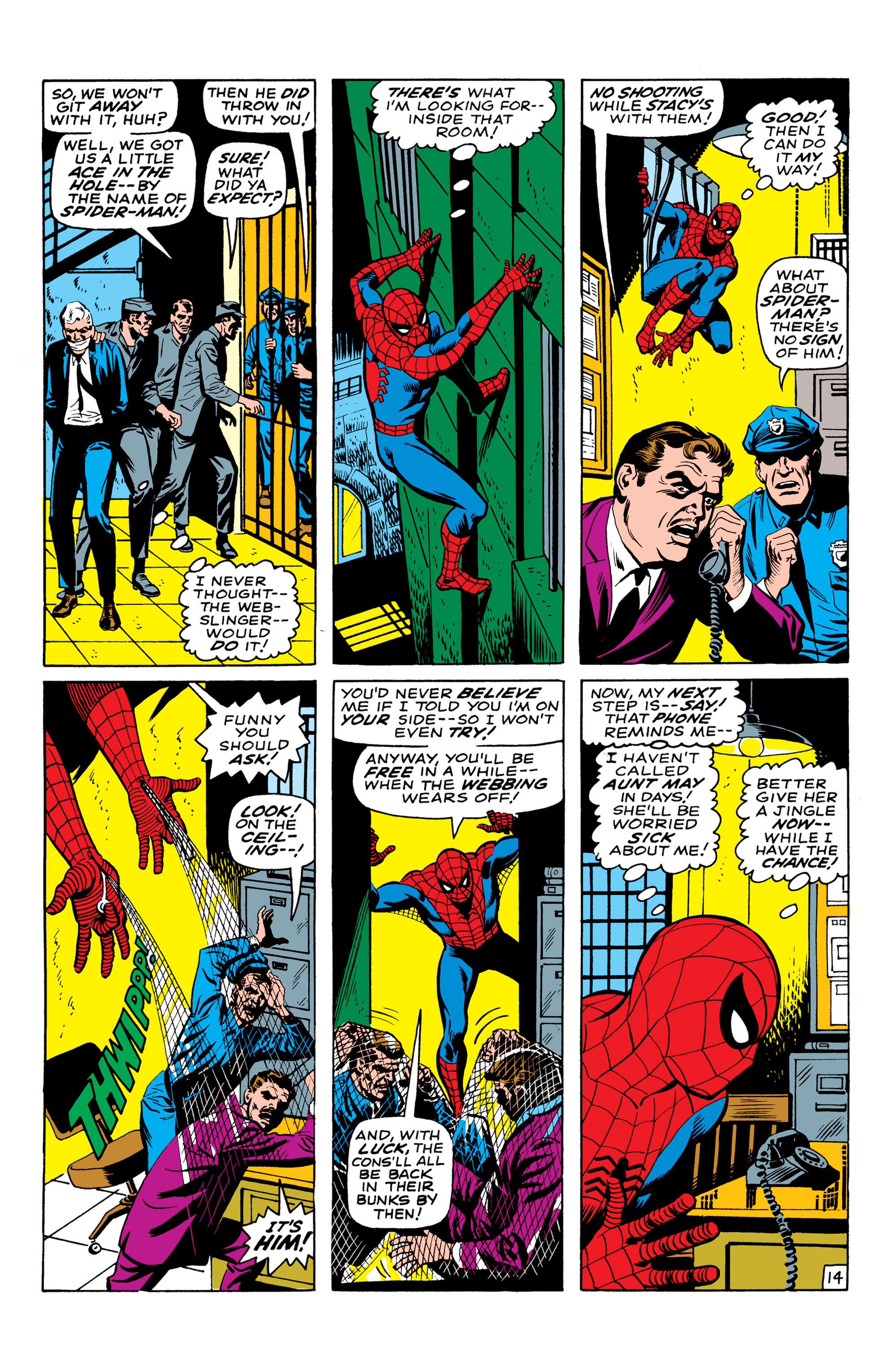 The Amazing Spider-Man (1963) 65 Page 14