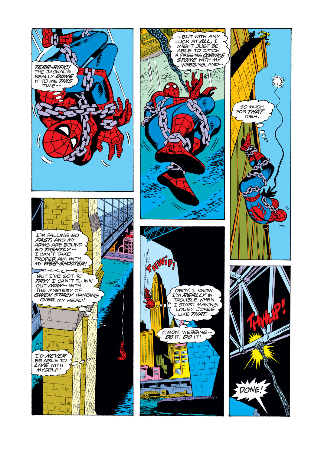 The Amazing Spider-Man (1963) 148 Page 2
