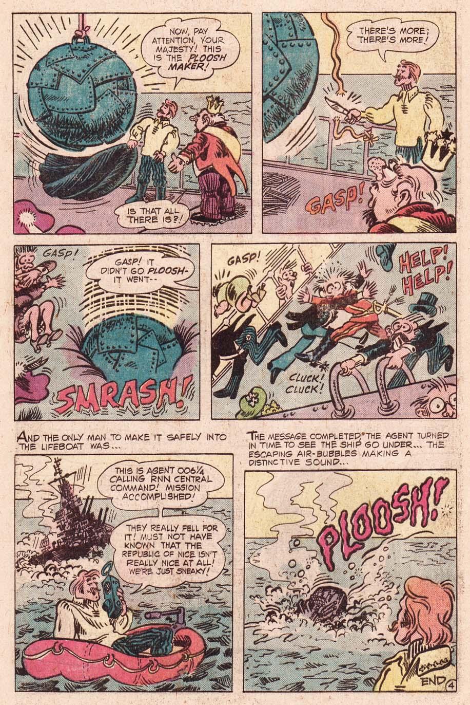 Read online Plop! comic -  Issue #17 - 32