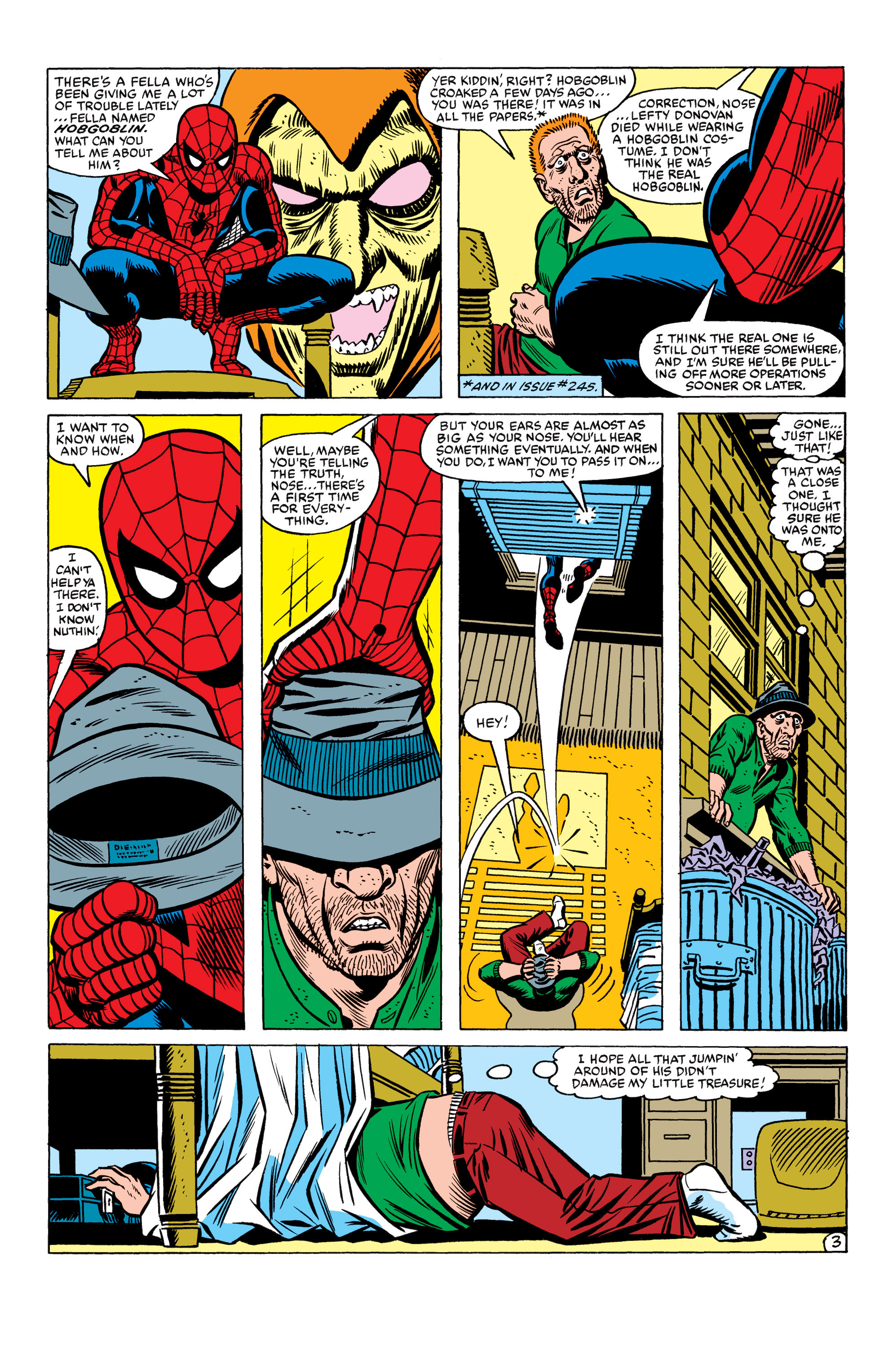 The Amazing Spider-Man (1963) 247 Page 3